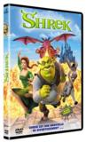 DVD & Blu-ray - Shrek