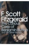 Livres - The Curious Case Of Benjamin Button - And Six Other Stories