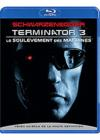 DVD & Blu-ray - Terminator 3 - Le Soulèvement Des Machines