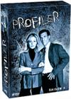 DVD & Blu-ray - Profiler - Saison 3