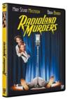 DVD &amp; Blu-ray - Radioland Murders