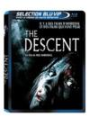 DVD & Blu-ray - The Descent