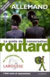 Guide De Conversation Allemand