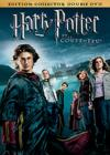 DVD &amp; Blu-ray - Harry Potter Et La Coupe De Feu