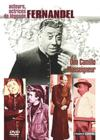 DVD & Blu-ray - Don Camillo Monseigneur