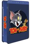 DVD & Blu-ray - Tom Et Jerry - Coffret Vol. 1 À 8