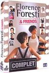 DVD &amp; Blu-ray - Florence Foresti - Juste Pour Rire Avec Florence Foresti &amp; Friends Au Palais Des Sports