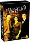 DVD & Blu-ray - Profiler - Saison 4
