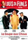 DVD &amp; Blu-ray - La Soupe Aux Choux