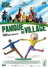 DVD & Blu-ray - Panique Au Village