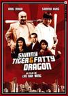 DVD & Blu-ray - Skinny Tiger & Fatty Dragon
