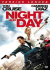 DVD &amp; Blu-ray - Night And Day