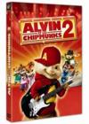 DVD & Blu-ray - Alvin Et Les Chipmunks 2