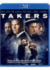 DVD & Blu-ray - Takers