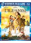DVD &amp; Blu-ray - L'Ile De Nim