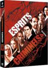 DVD &amp; Blu-ray - Esprits Criminels - Saison 4