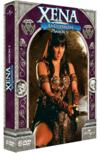 DVD &amp; Blu-ray - Xena, Princesse Guerrire - Saison 5
