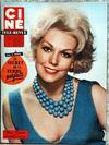 Cine Tele Revue N°31 du 04/08/1961