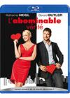 DVD &amp; Blu-ray - L'Abominable Vrit