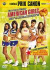 DVD &amp; Blu-ray - American Girls 5 - Que La Meilleure Gagne !