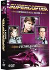 DVD & Blu-ray - Supercopter - Saison 4