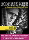 DVD & Blu-ray - Georges Lautner Présente Les Plus Grands Cinéastes Français Du Xxe Siècle - René Clair, Écrivain Et Auteur De Films