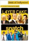Livres - Best of Hollywood - Snatch - Schweine und Diamanten / Layer Cake