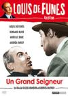 DVD &amp; Blu-ray - Un Grand Seigneur