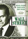 DVD &amp; Blu-ray - Wall Street