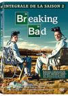 DVD & Blu-ray - Breaking Bad - Saison 2