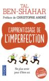 Livres - L'apprentissage de l'imperfection