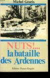 Nuts La Bataille Des Ardennes