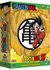 DVD & Blu-ray - Dragon Ball & Dragon Ball Z : L'Intégrale Des Films (Part 1)