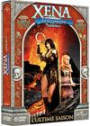 DVD &amp; Blu-ray - Xena, Princesse Guerrire - Saison 6