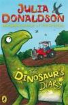 Livres - The dinosaur's diary