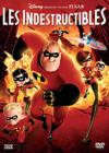 DVD & Blu-ray - Les Indestructibles