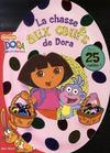La chasse aux oeufs de Dora
