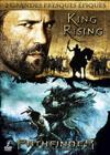 DVD & Blu-ray - King Rising + Pathfinder - Le Sang Du Guerrier