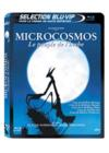 DVD &amp; Blu-ray - Microcosmos