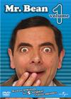 DVD & Blu-ray - Mr. Bean - Volume 1