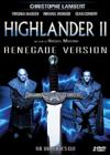 DVD &amp; Blu-ray - Highlander - Le Retour
