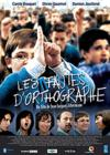 DVD &amp; Blu-ray - Les Fautes D'Orthographe