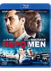 DVD & Blu-ray - Repo Men