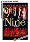 DVD & Blu-ray - Nine