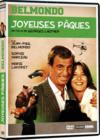 DVD &amp; Blu-ray - Joyeuses Pques