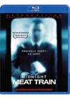 DVD & Blu-ray - Midnight Meat Train