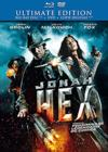 DVD & Blu-ray - Jonah Hex