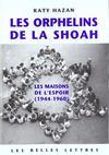 Orphelins De La Shoah (Les)