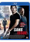DVD & Blu-ray - Sans Issue