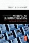 Livres - An Introduction To Writing For Electronic Media